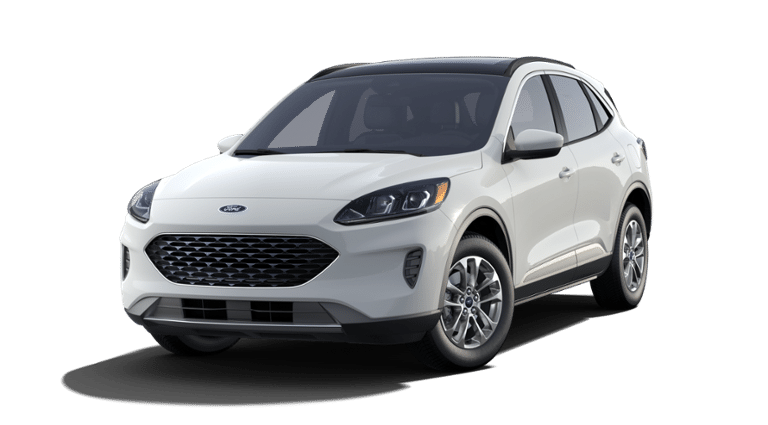 2020 Ford Escape SE 4x4 AWD SE  SUV